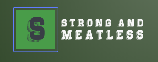 Strongandmeatless.com